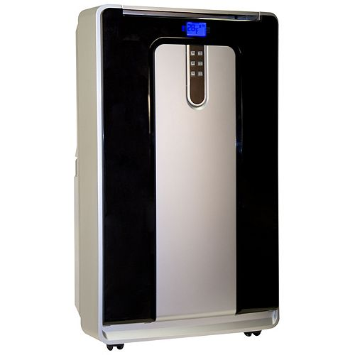 10K BTU Portable AC Single Hose - 115V