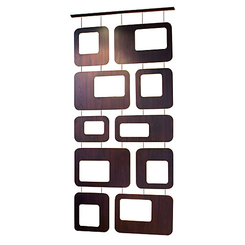 Sotto Hanging Screen Room Divider