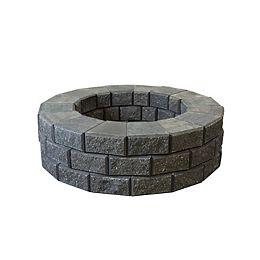 cercle de pierre oasis foyer
