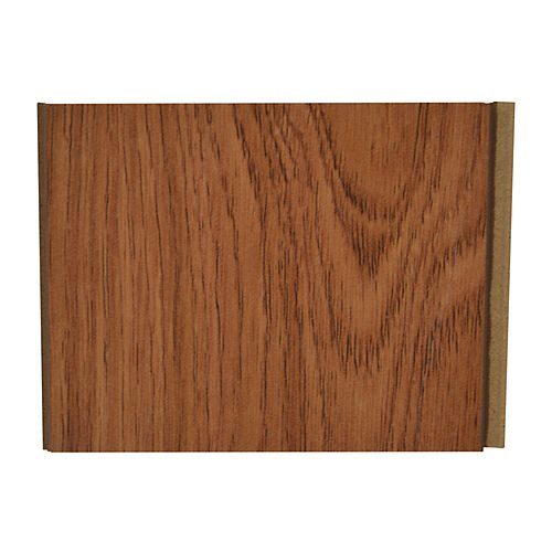Canyon Hickory Laminate Flooring (Sample)