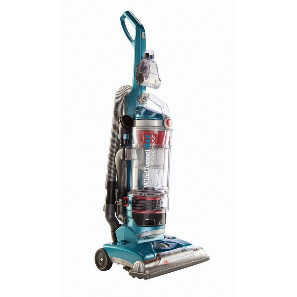 Hoover WindTunnel MAX Multi-Cyclonic Bagless Upright