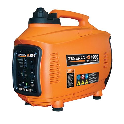 iX1600 Watt Inverter Generator