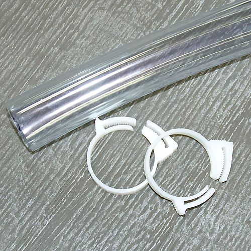 Rain Barrel Link Kit
