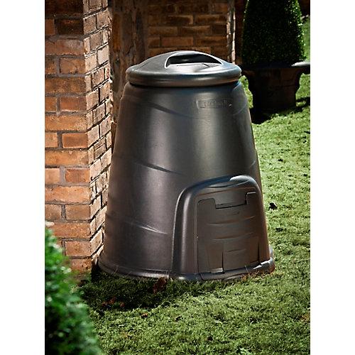 Composteur de 220L - Noir