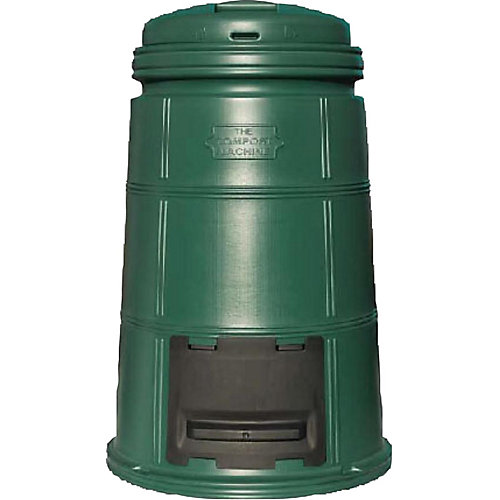 Compost Machine, 62USG Green