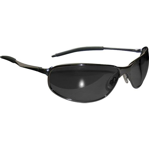 Extreme Shades Metal Frame Polarized Safety Glass