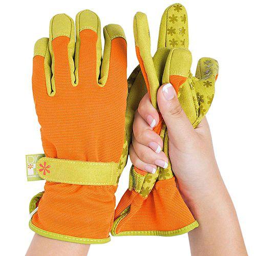 Gants de travail avec protection avancée du bout des doigts, grand