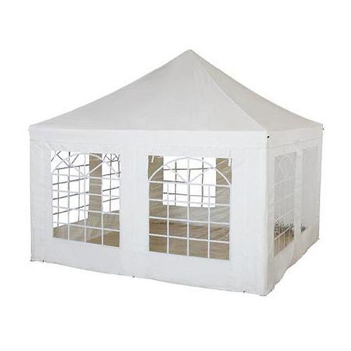 Chapiteau Tent (8 Panels)