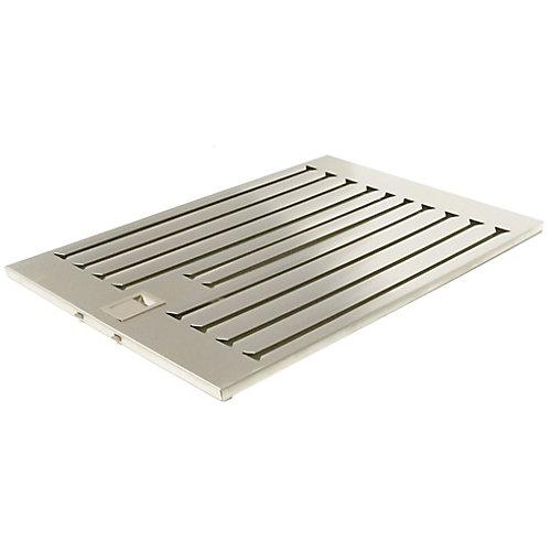 Filtre à chicanes pour modèle SC501 en 30 et 36 largeur, SC513 en 36 largeur