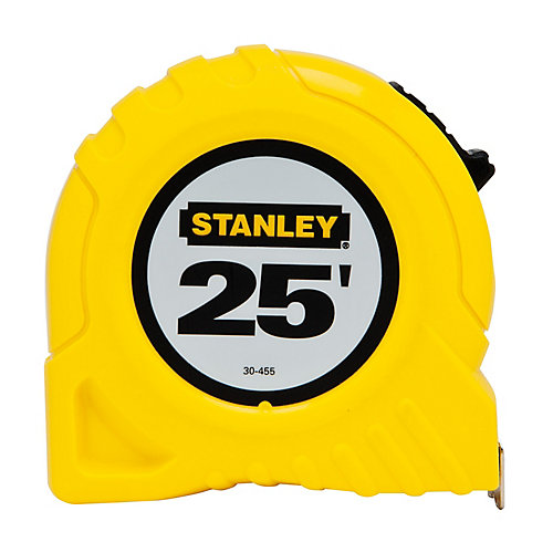 Stanley 4 Pack of Tapes