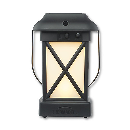 Mosquito Area Repellent Patio Lantern