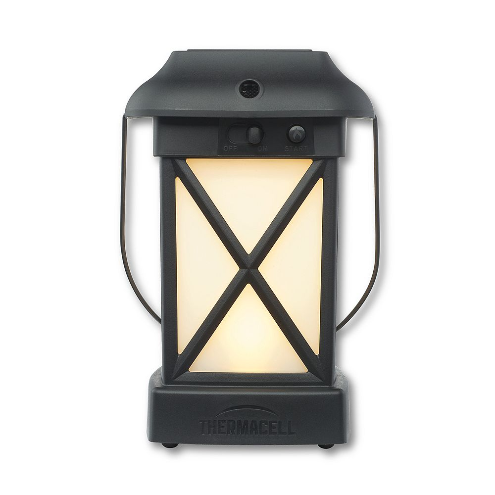 ThermaCELL Mosquito Area Repellent Patio Lantern