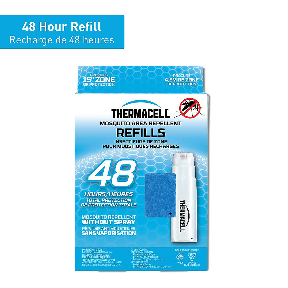 ThermaCELL Refill Value Pack (48 Hours)