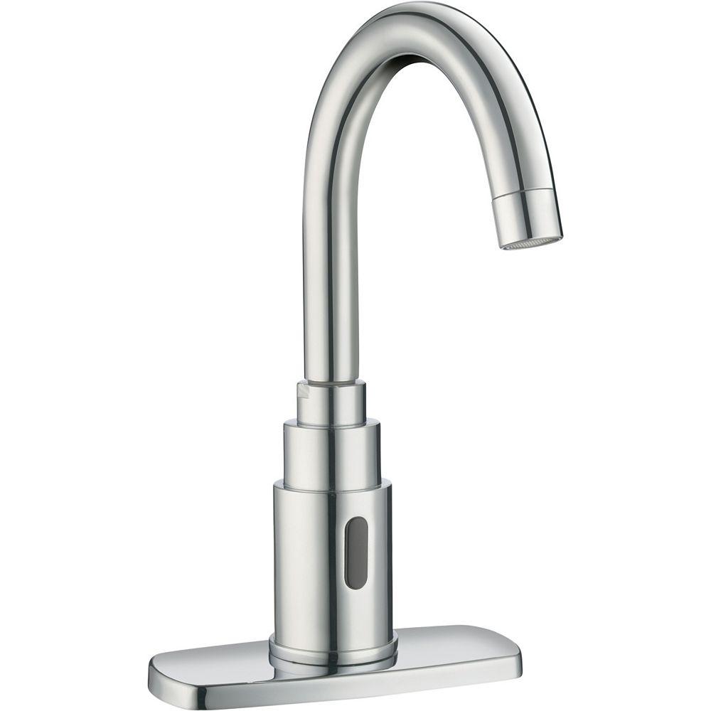 Sloan SF Series Faucet Robinet de lavabo électronique sur colonne pour le lavage des mains