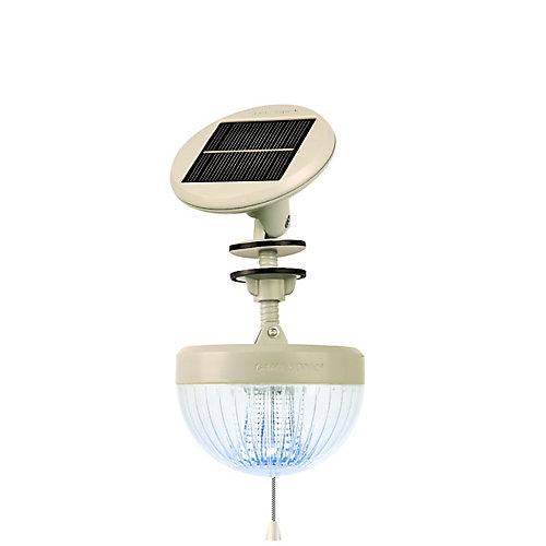 Crown Solar Shed Light