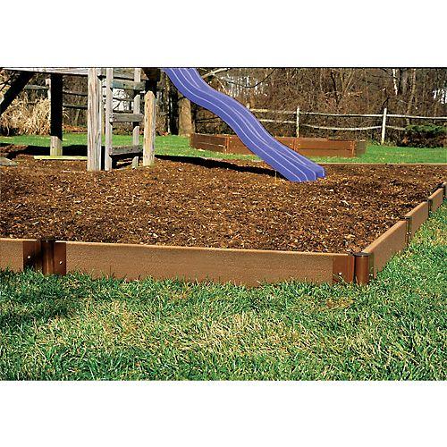 Landscape Playground Border Kit - 16 Feet