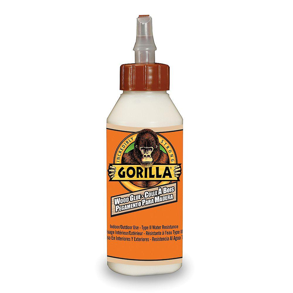 Gorilla 236ml Wood Glue