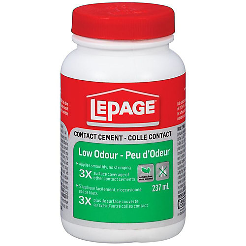 Low Odour Contact Cement 273mL