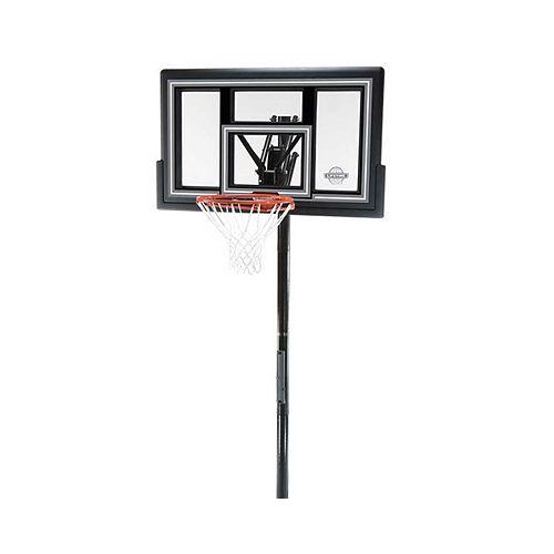 Panier de basket-ball au sol de 1,27m (50po) Shatter Guard