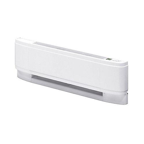 750W Smart Baseboard - White
