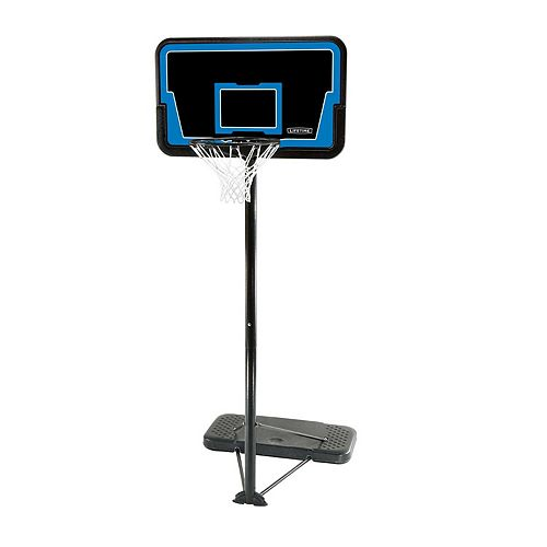 Basket-ball portable Streamline de 1,12m (44po)