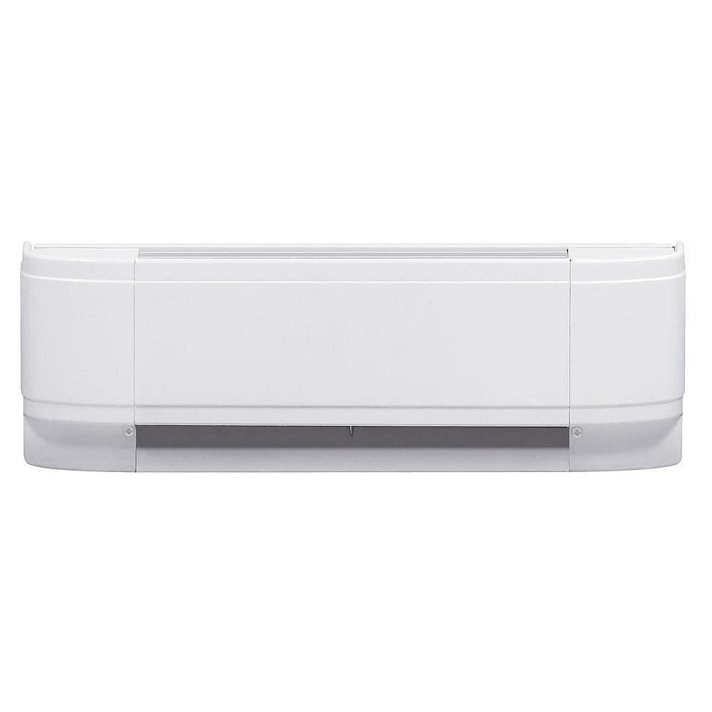 Dimplex 500 W Plinthe-convecteur linéaire - Blanc