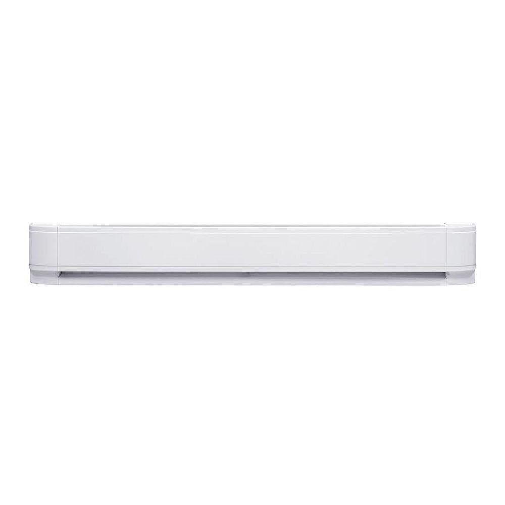 Dimplex 2000W Linear Convector Baseboard - White