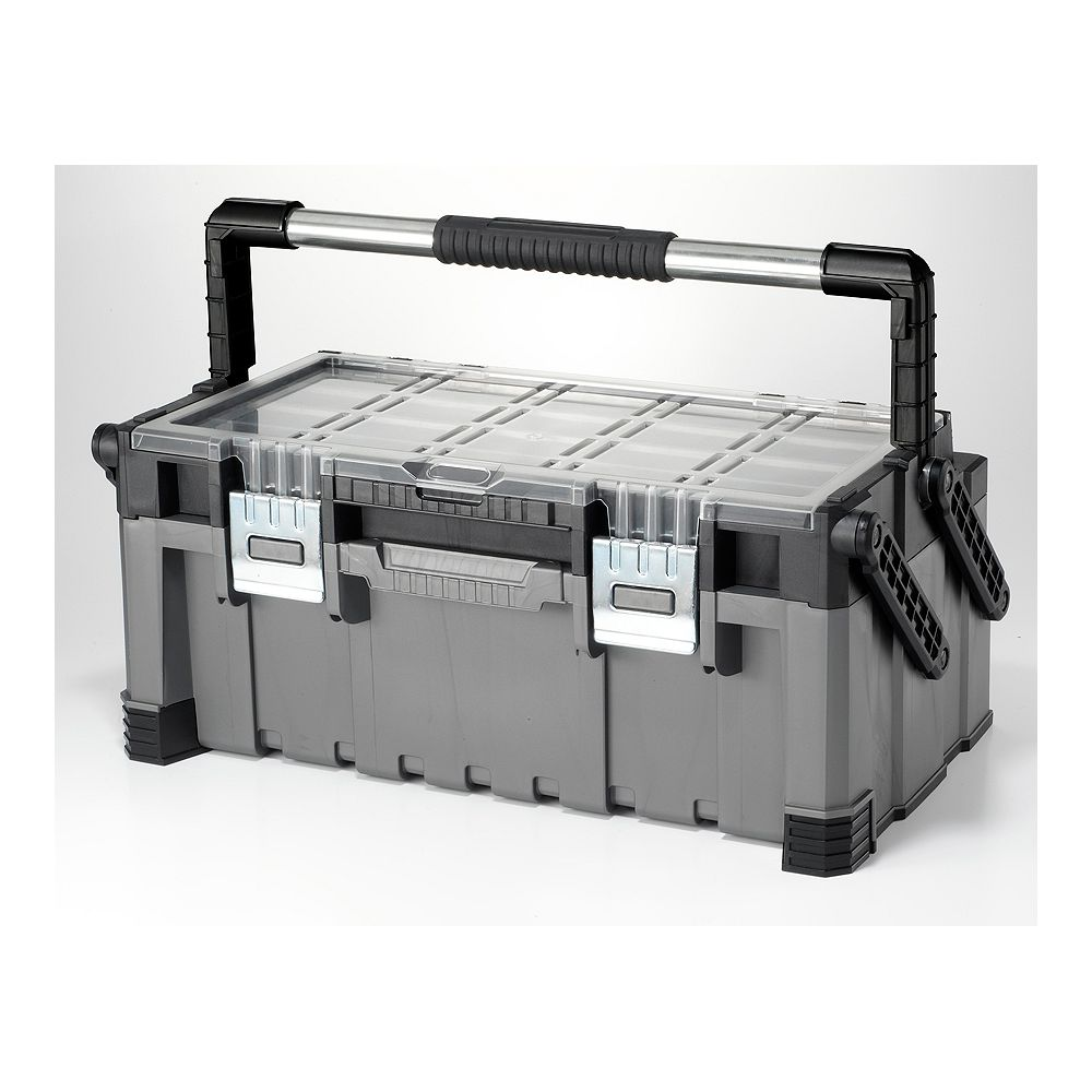 Husky 22-Inch Cantilver Pro Tool Box