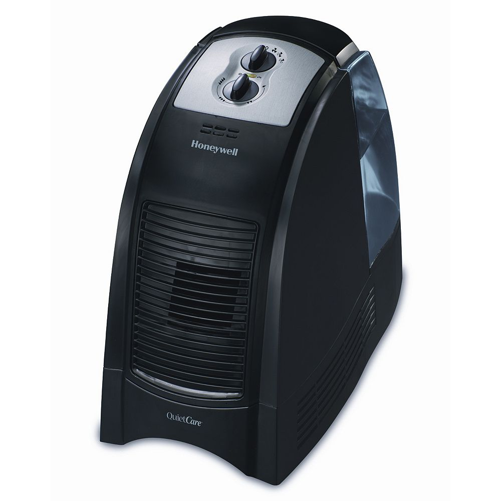 Honeywell Quiet Care 3 Gallon Cool Moisture Humidifier