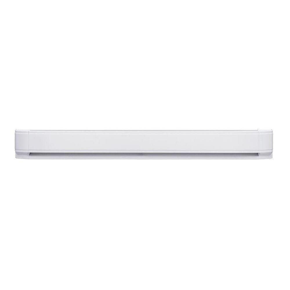 Dimplex 2500W Linear Convector Baseboard - White