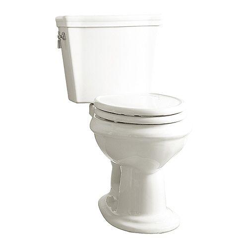 American Standard Rétrospecter la cuvette allongée des toilettes uniquement en blanc