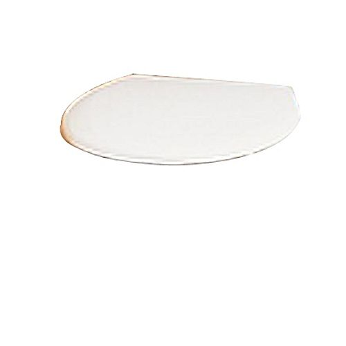 American Standard Baby Devoro Children's Round Closed Front Toilet Seat in White