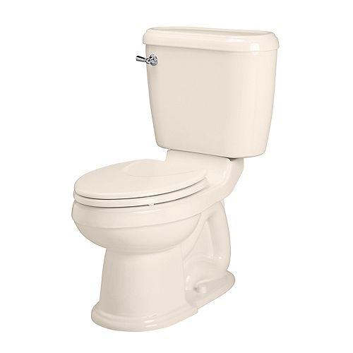 American Standard Oakmont Champion : une cuvette de WC allongée, uniquement en lin