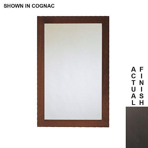 Miroir avec cadre en bois de bouleau de 34 po x 24 po Brook<sup>®</sup>