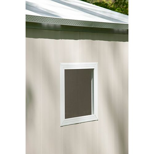 Window Kit for all  Sheds