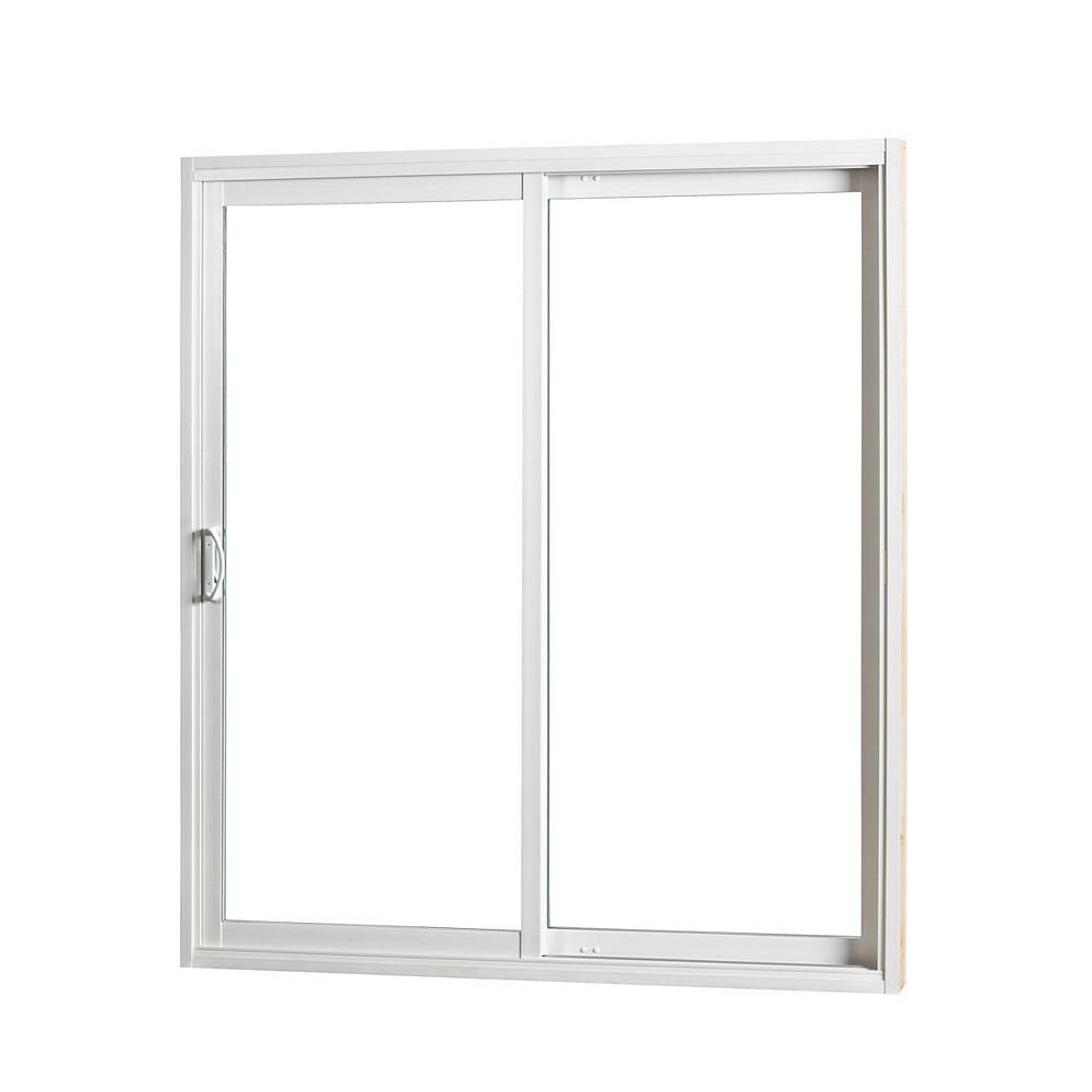7 Ft Patio Door