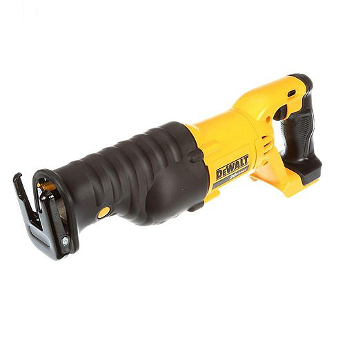 DEWALT Scie alternative sans fil au lithium-ion 20V MAX (avec outil)