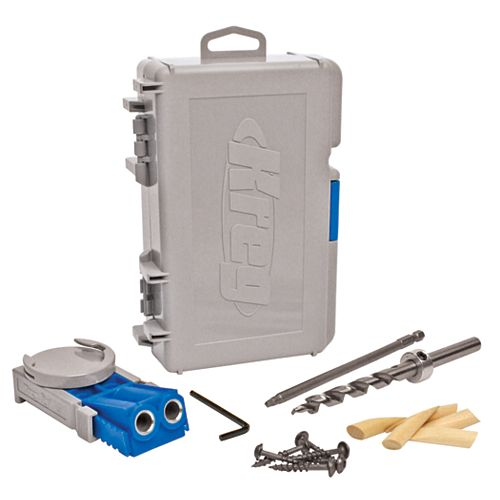 Kreg Tool Company Jig Jr. Pocket Hole Jig