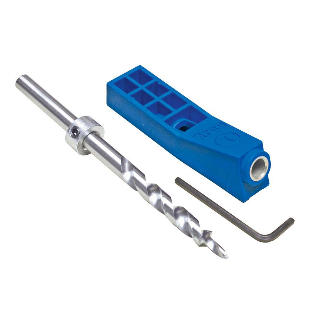 Kreg Tool Company Kreg Jig Mini Kit