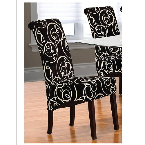 Rosedale Parsons Chair - Box of 2