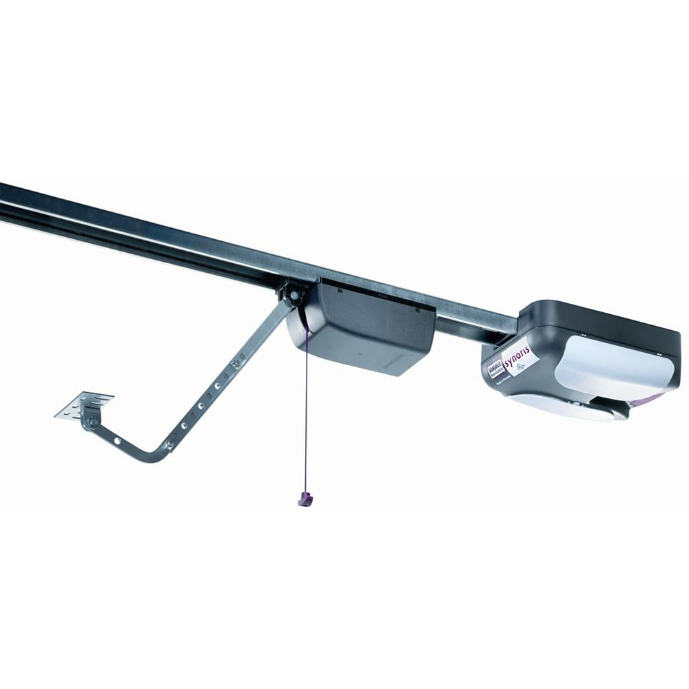 Sommer 800 3/4 HP Garage Door Opener with Rails