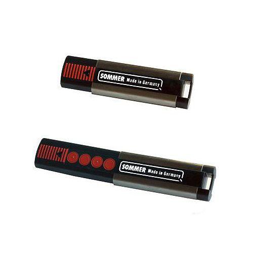 315 MHz 4-Button Garage Door Remote Control Transmitter