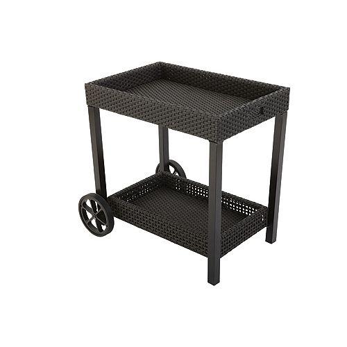 Fenton Serving Cart