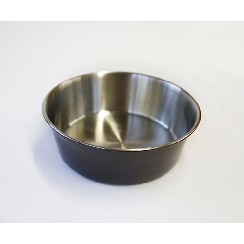 Stay Put Mat and Bowls - Large - Golden Waves