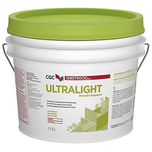 Composé pour cloisons sèches UltraLight de la CCG
