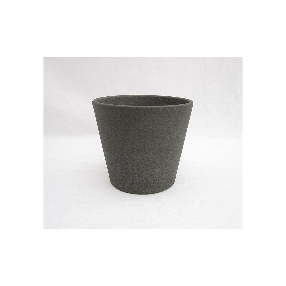 Foliera Pot Céramique Granit 5 Po