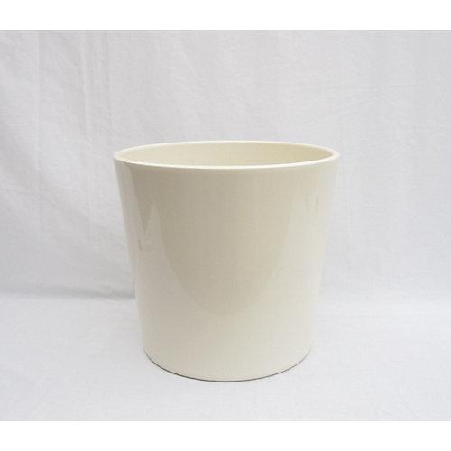 Pot Céramique Panna Rond 12 Po