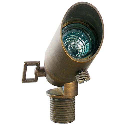 Best Quality 1-Light Up Light Antique Bronze Finish