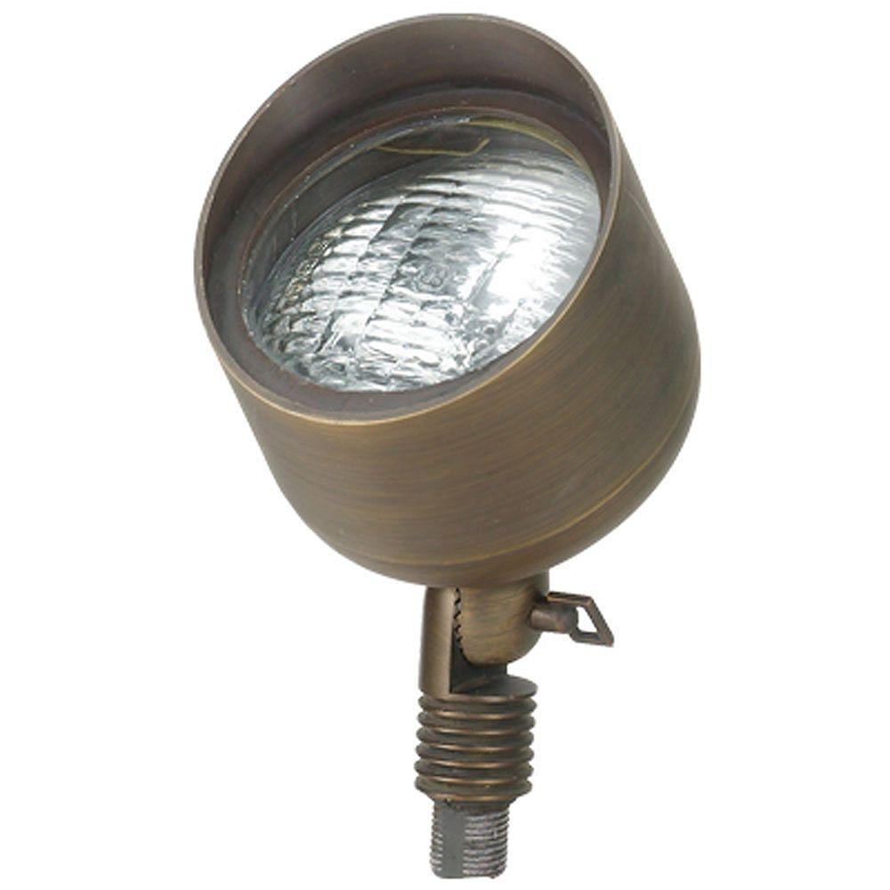 Best Quality 1-Light Up Light Antique Bronze Finish