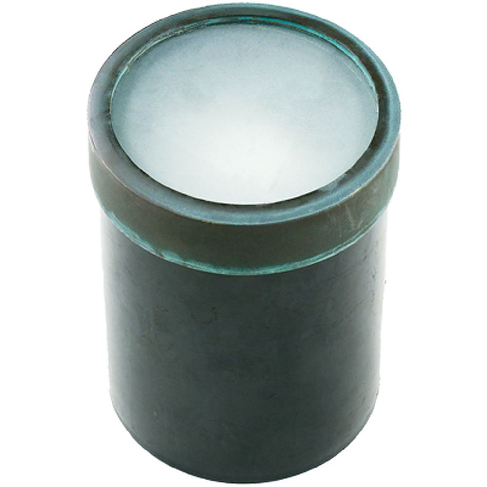 Best Quality 1-Light Well Light Verde Green Finish